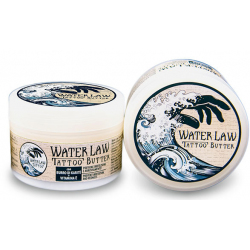 Water Law Tattoo Butter 150ml